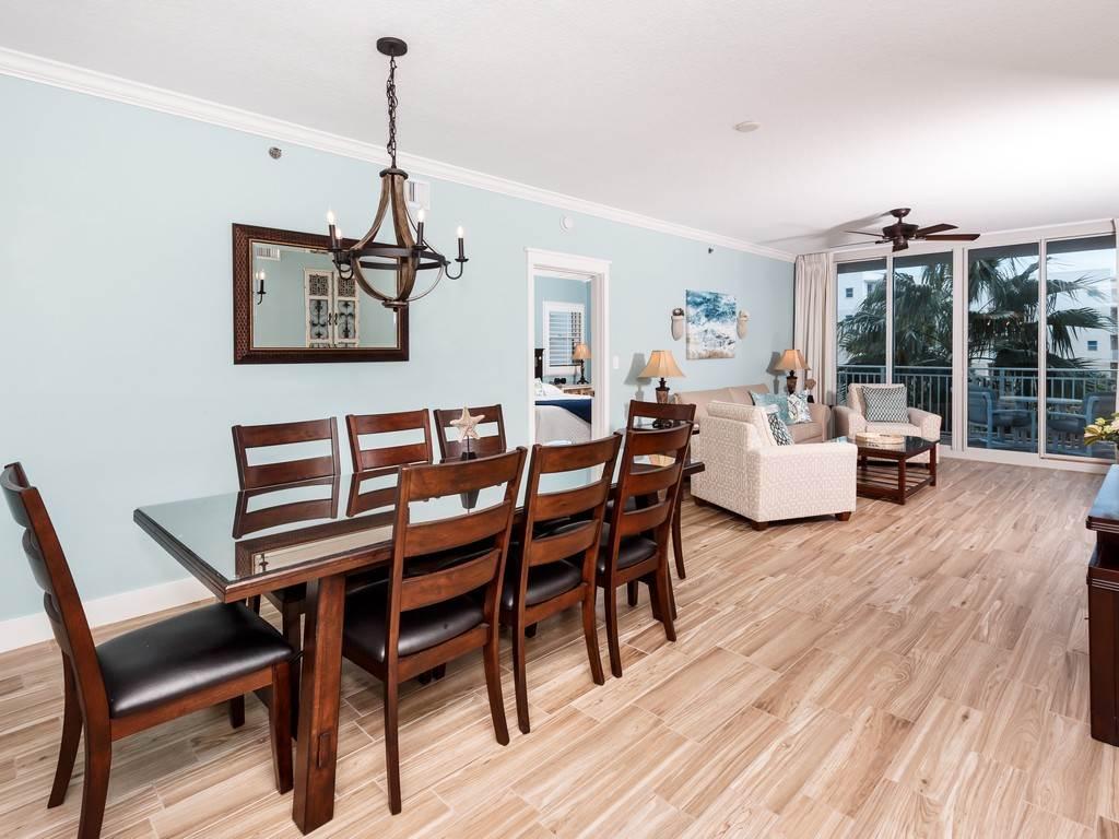 Waterscape B414 Condo rental in Waterscape Condo Rentals in Fort Walton Beach Florida - #8