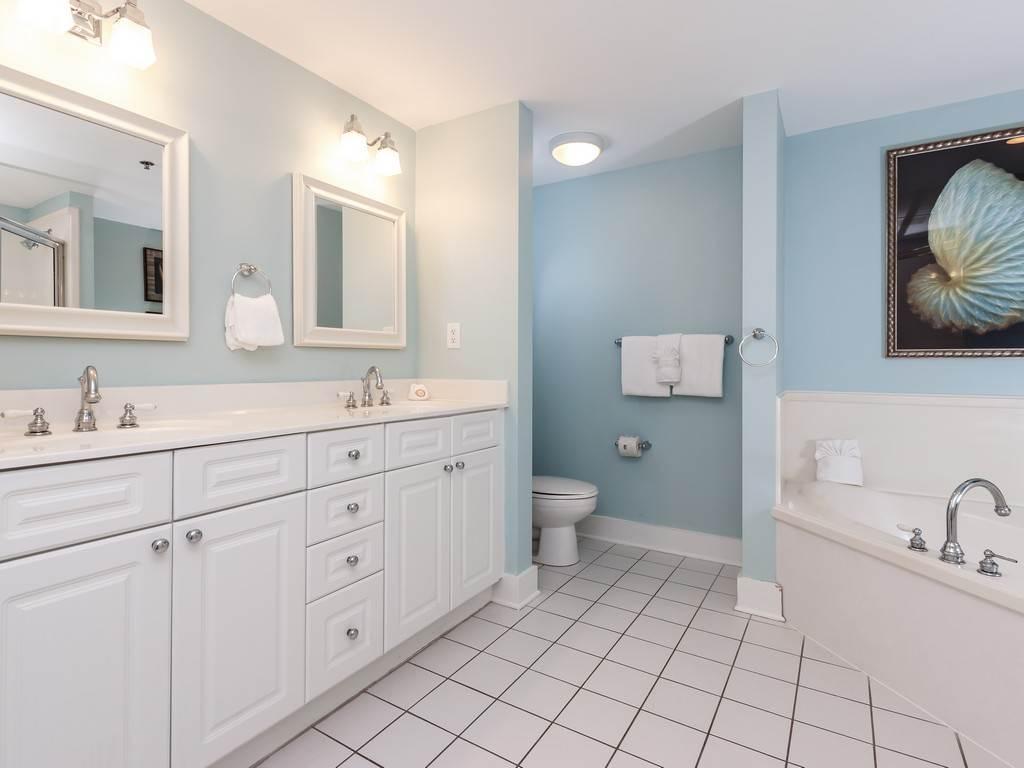Waterscape B414 Condo rental in Waterscape Condo Rentals in Fort Walton Beach Florida - #16