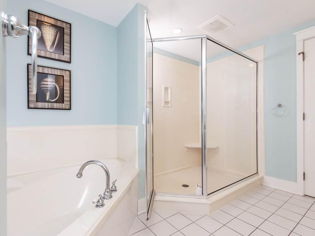 Waterscape B414 Condo rental in Waterscape Condo Rentals in Fort Walton Beach Florida - #17