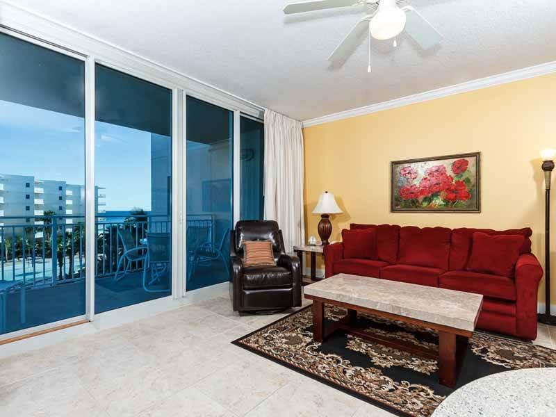Waterscape B416H Condo rental in Waterscape Fort Walton Beach in Fort Walton Beach Florida - #1