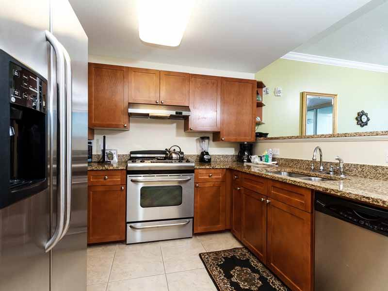 Waterscape B416H Condo rental in Waterscape Fort Walton Beach in Fort Walton Beach Florida - #7