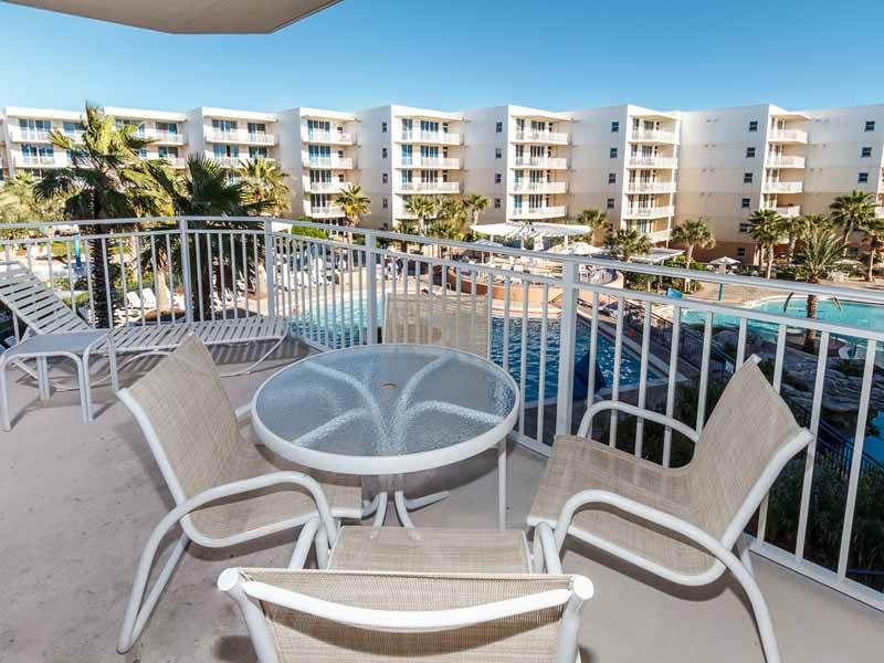 Waterscape B416H Condo rental in Waterscape Fort Walton Beach in Fort Walton Beach Florida - #13