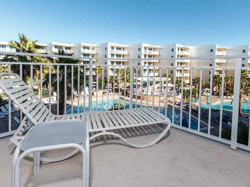 Waterscape B416H Condo rental in Waterscape Fort Walton Beach in Fort Walton Beach Florida - #14