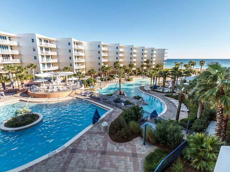 Waterscape B416H Condo rental in Waterscape Fort Walton Beach in Fort Walton Beach Florida - #15