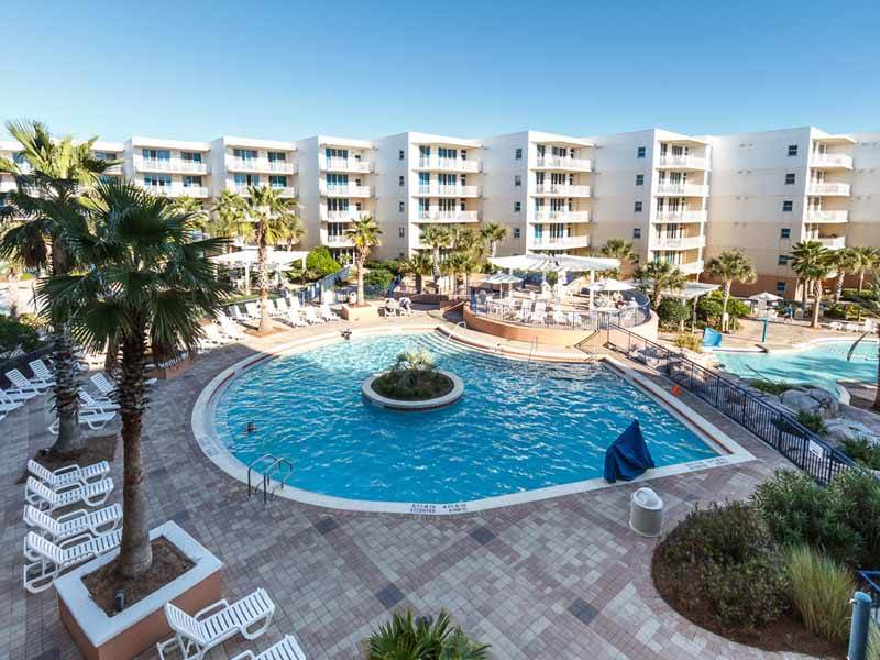 Waterscape B416H Condo rental in Waterscape Fort Walton Beach in Fort Walton Beach Florida - #16