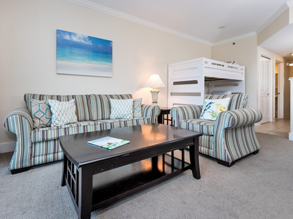 Waterscape B420 Condo rental in Waterscape Fort Walton Beach in Fort Walton Beach Florida - #3