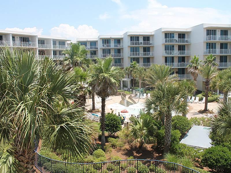 Waterscape B420 Condo rental in Waterscape Fort Walton Beach in Fort Walton Beach Florida - #4