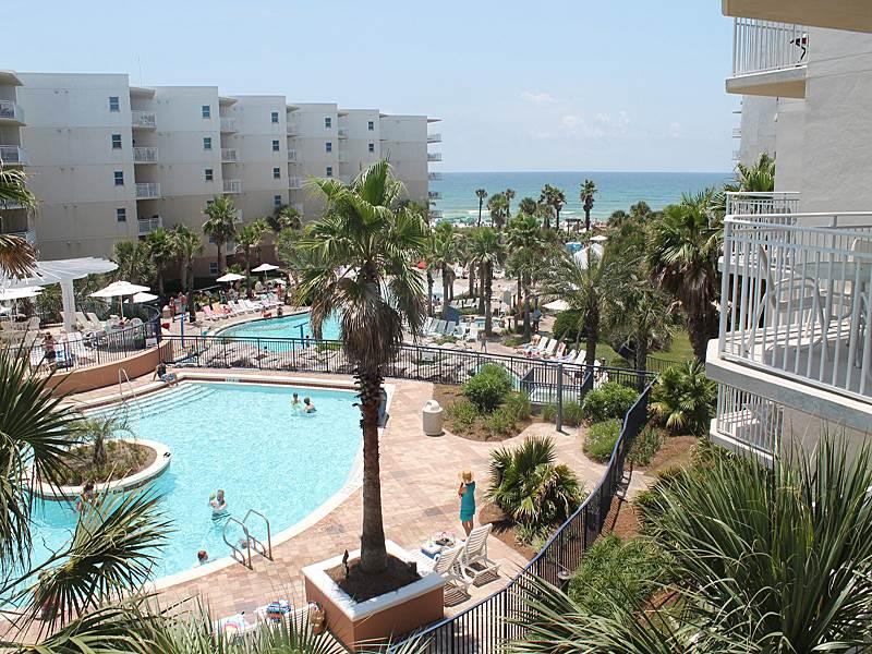 Waterscape B420 Condo rental in Waterscape Fort Walton Beach in Fort Walton Beach Florida - #5