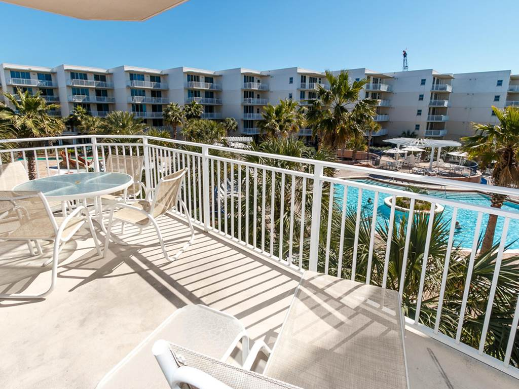 Waterscape B420 Condo rental in Waterscape Fort Walton Beach in Fort Walton Beach Florida - #6