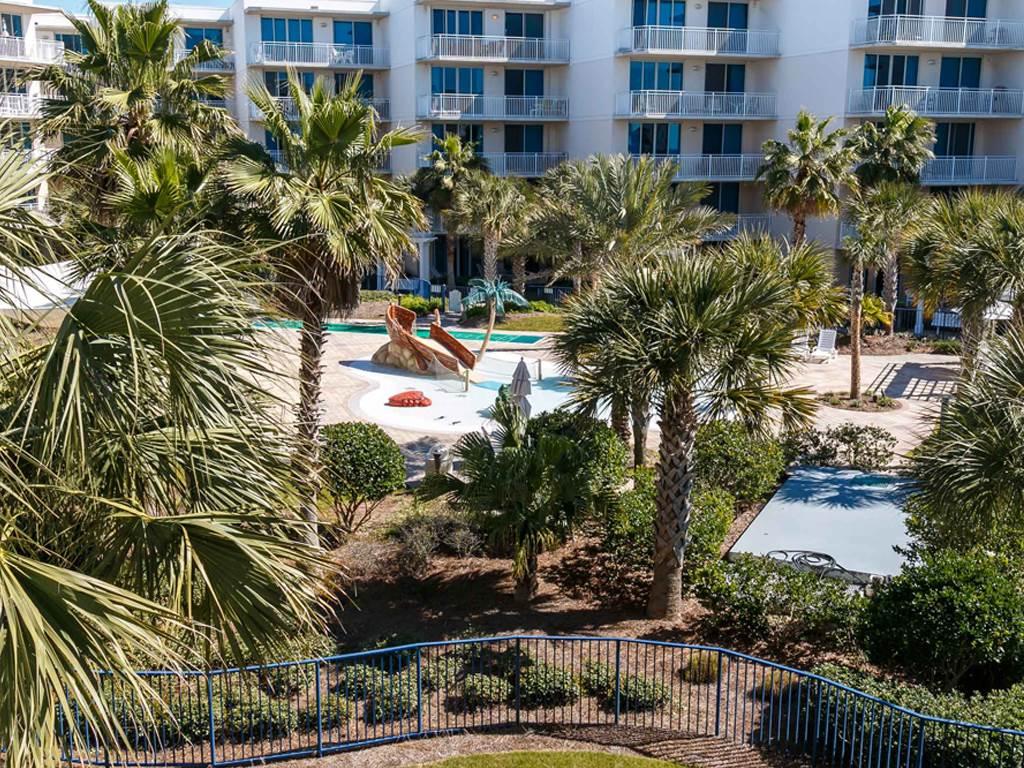 Waterscape B420 Condo rental in Waterscape Fort Walton Beach in Fort Walton Beach Florida - #20