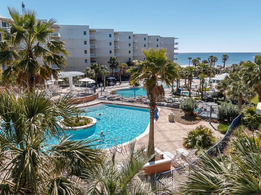 Waterscape B420 Condo rental in Waterscape Fort Walton Beach in Fort Walton Beach Florida - #21