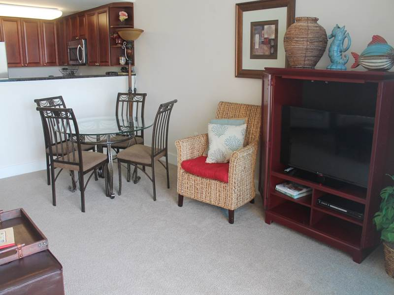 Waterscape B422 Condo rental in Waterscape Fort Walton Beach in Fort Walton Beach Florida - #3