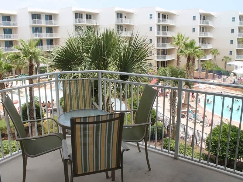 Waterscape B422 Condo rental in Waterscape Fort Walton Beach in Fort Walton Beach Florida - #16