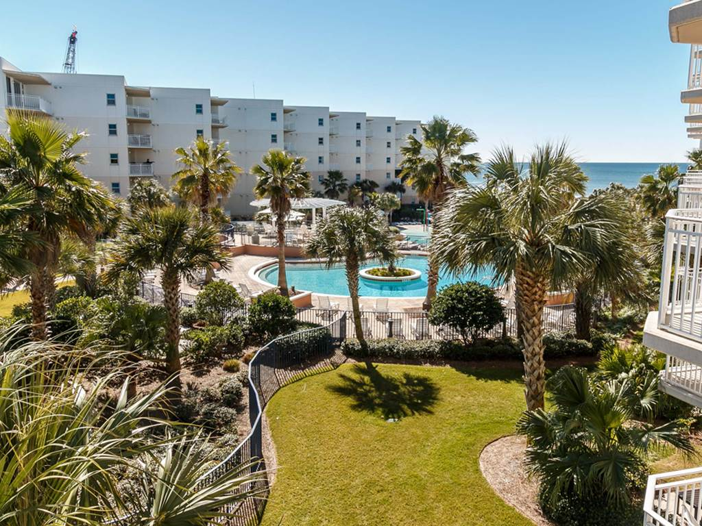 Waterscape B426 Condo rental in Waterscape Fort Walton Beach in Fort Walton Beach Florida - #15