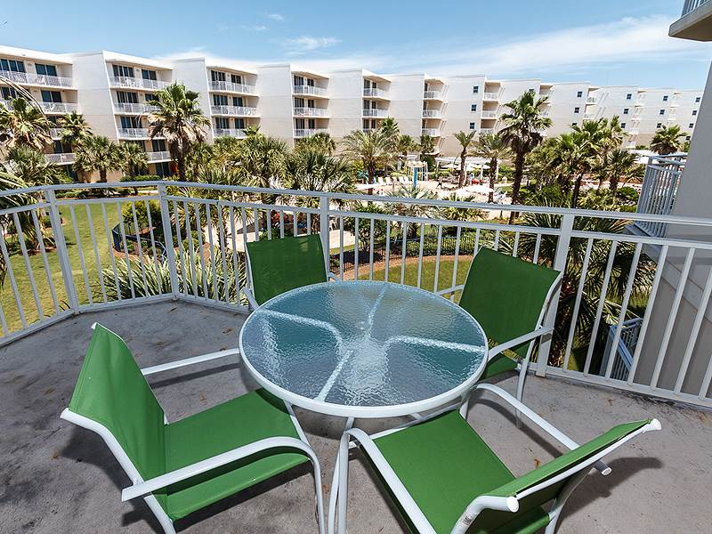 Waterscape B430 Condo rental in Waterscape Fort Walton Beach in Fort Walton Beach Florida - #15