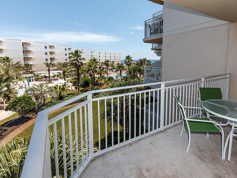Waterscape B430 Condo rental in Waterscape Fort Walton Beach in Fort Walton Beach Florida - #16
