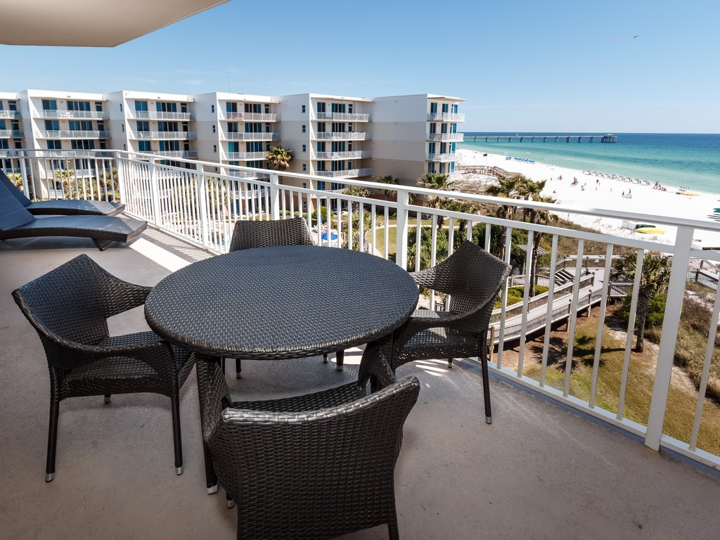 Waterscape B502 Condo rental in Waterscape Fort Walton Beach in Fort Walton Beach Florida - #4
