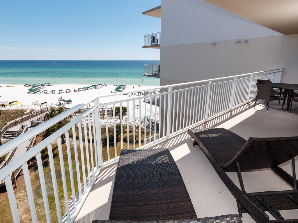 Waterscape B502 Condo rental in Waterscape Fort Walton Beach in Fort Walton Beach Florida - #5