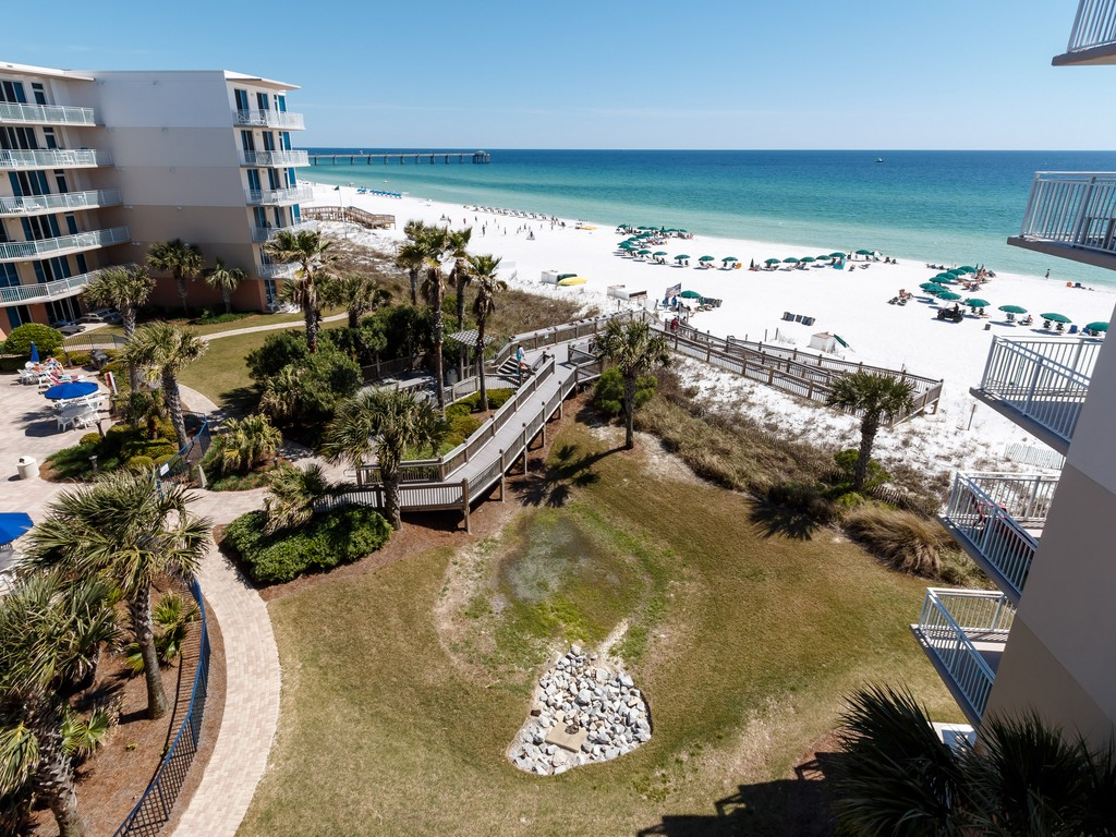 Waterscape B502 Condo rental in Waterscape Fort Walton Beach in Fort Walton Beach Florida - #7