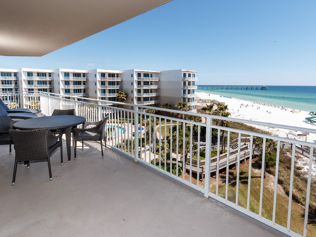 Waterscape B502 Condo rental in Waterscape Fort Walton Beach in Fort Walton Beach Florida - #15