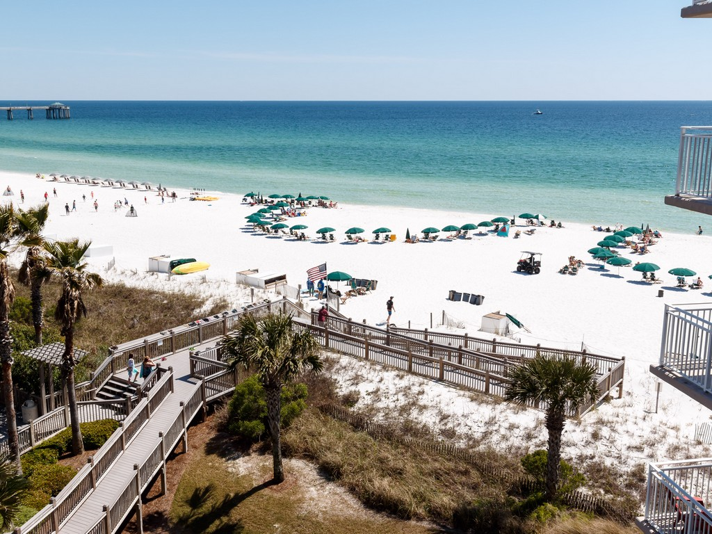 Waterscape B502 Condo rental in Waterscape Fort Walton Beach in Fort Walton Beach Florida - #16