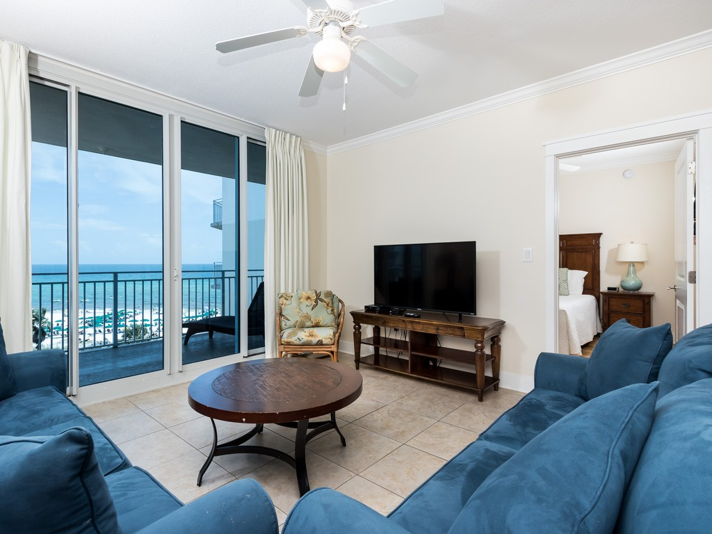 Waterscape B504 Condo rental in Waterscape Fort Walton Beach in Fort Walton Beach Florida - #1