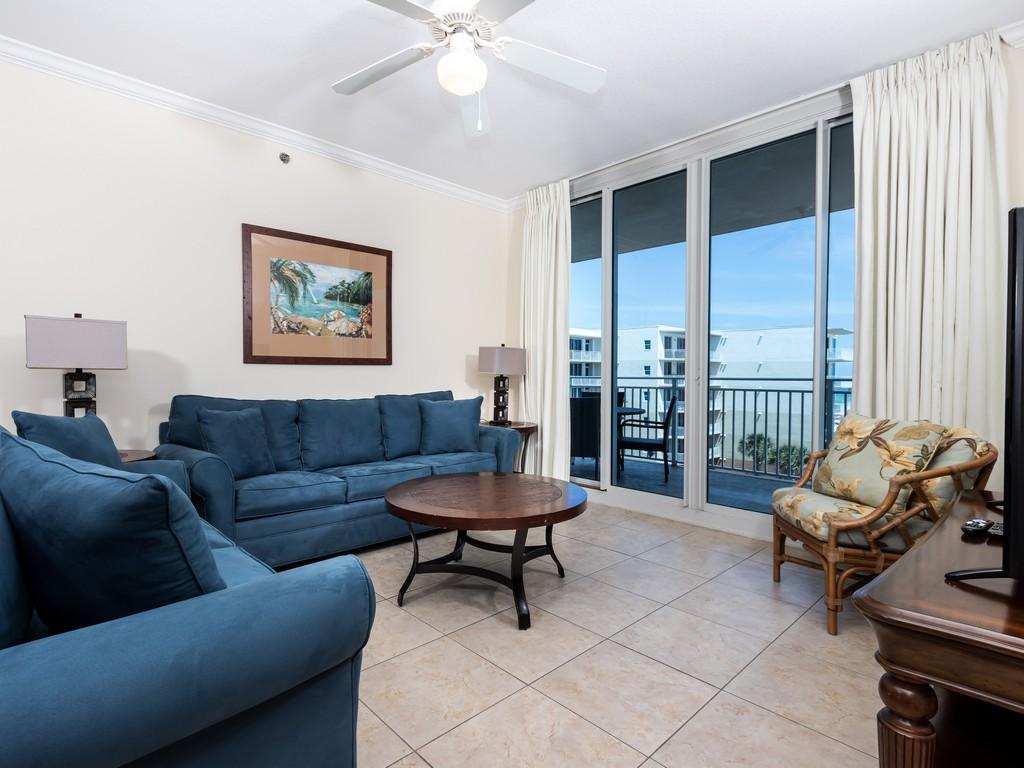 Waterscape B504 Condo rental in Waterscape Fort Walton Beach in Fort Walton Beach Florida - #2