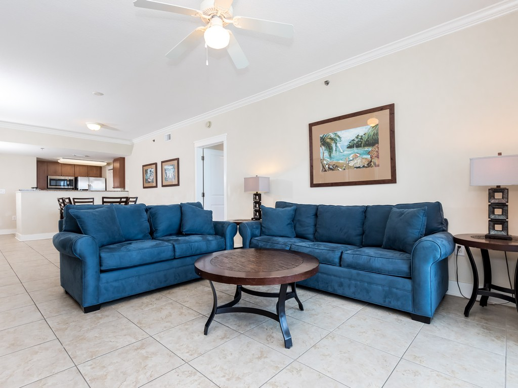 Waterscape B504 Condo rental in Waterscape Fort Walton Beach in Fort Walton Beach Florida - #3
