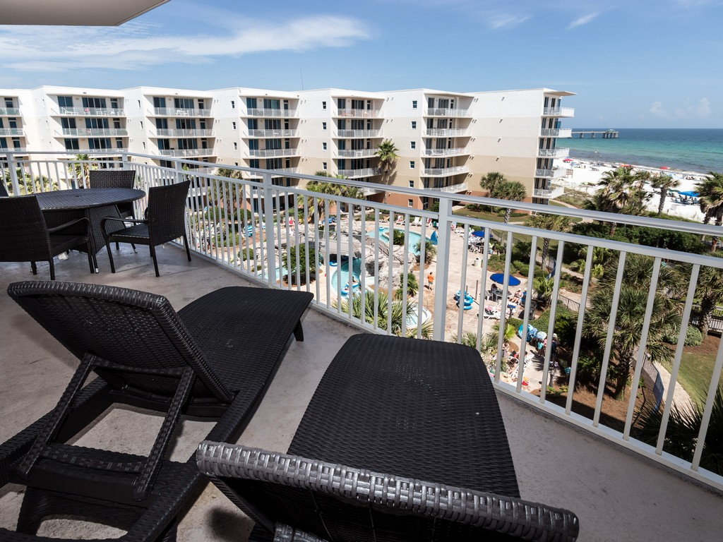 Waterscape B504 Condo rental in Waterscape Fort Walton Beach in Fort Walton Beach Florida - #4