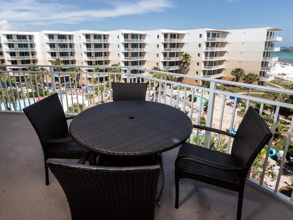 Waterscape B504 Condo rental in Waterscape Fort Walton Beach in Fort Walton Beach Florida - #5