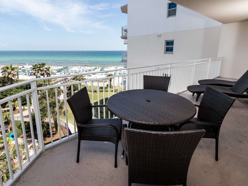 Waterscape B504 Condo rental in Waterscape Fort Walton Beach in Fort Walton Beach Florida - #6
