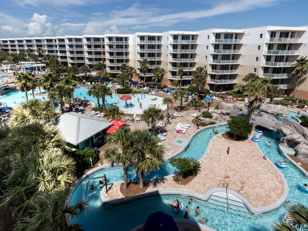 Waterscape B504 Condo rental in Waterscape Fort Walton Beach in Fort Walton Beach Florida - #8