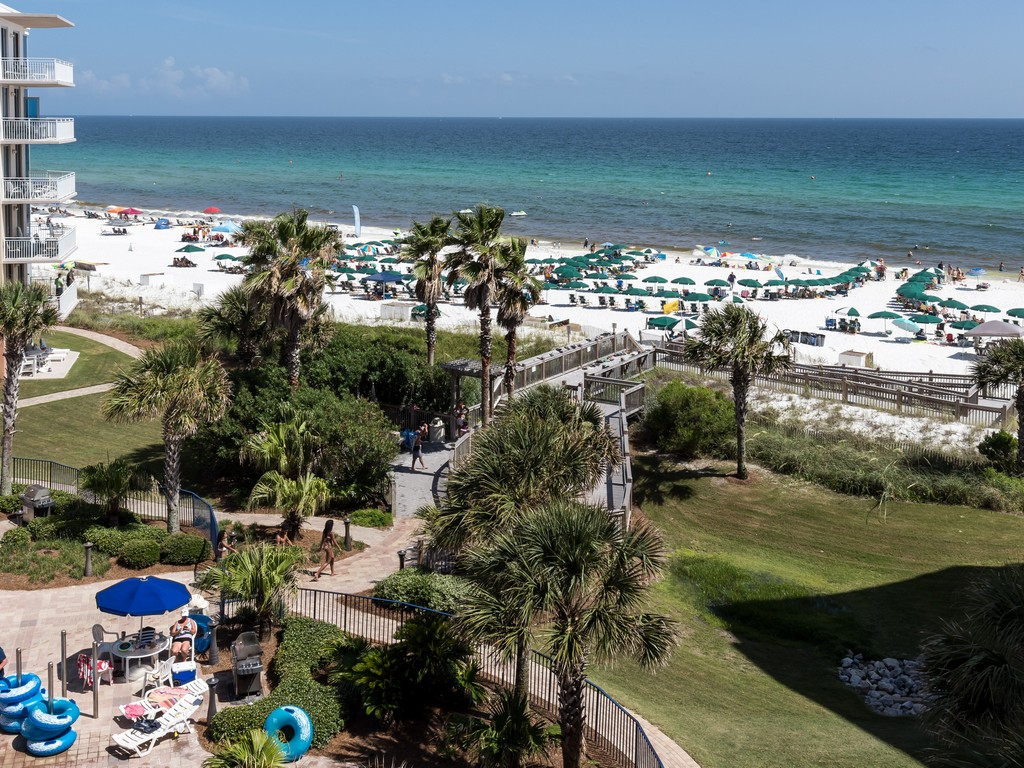 Waterscape B504 Condo rental in Waterscape Fort Walton Beach in Fort Walton Beach Florida - #9
