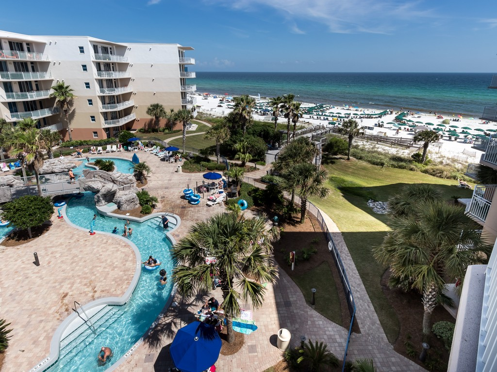 Waterscape B504 Condo rental in Waterscape Fort Walton Beach in Fort Walton Beach Florida - #10