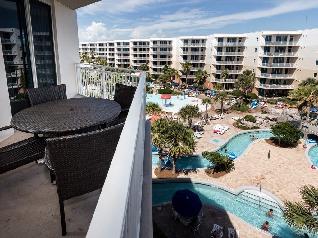 Waterscape B504 Condo rental in Waterscape Fort Walton Beach in Fort Walton Beach Florida - #11