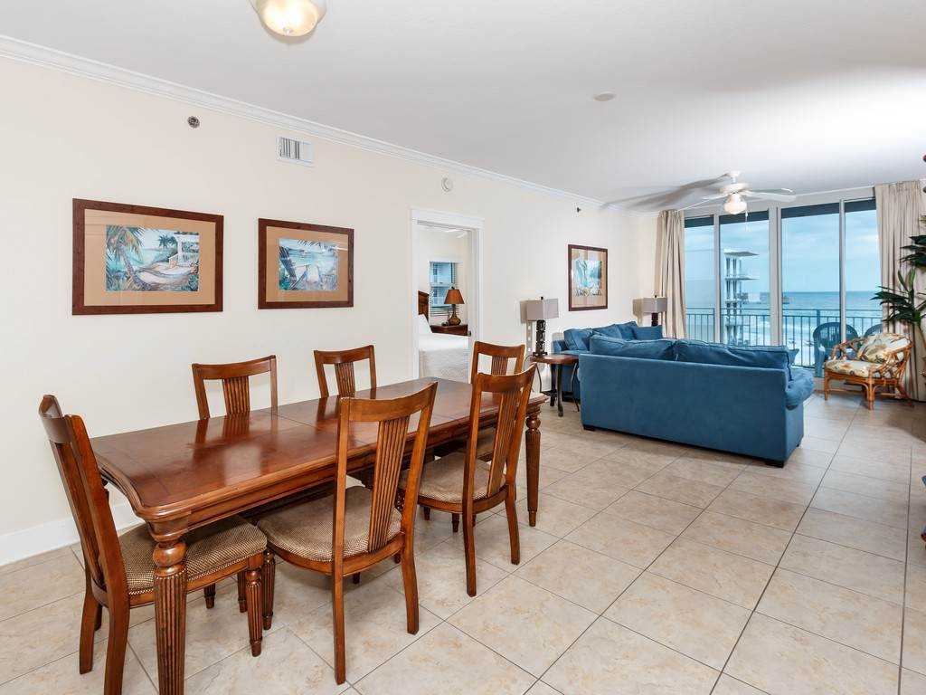 Waterscape B504 Condo rental in Waterscape Fort Walton Beach in Fort Walton Beach Florida - #12