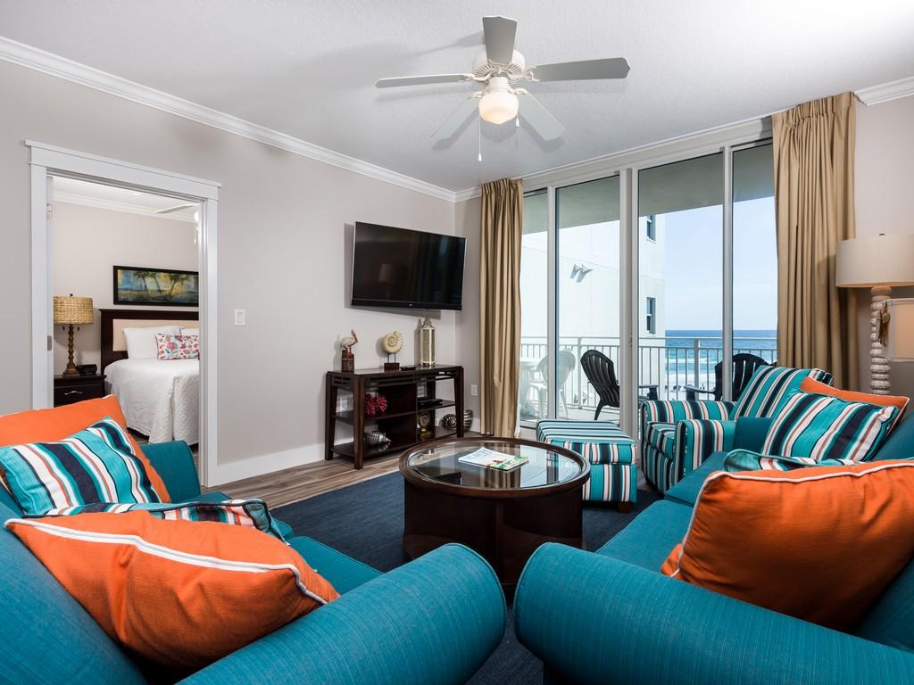 Waterscape B505 Condo rental in Waterscape Fort Walton Beach in Fort Walton Beach Florida - #1