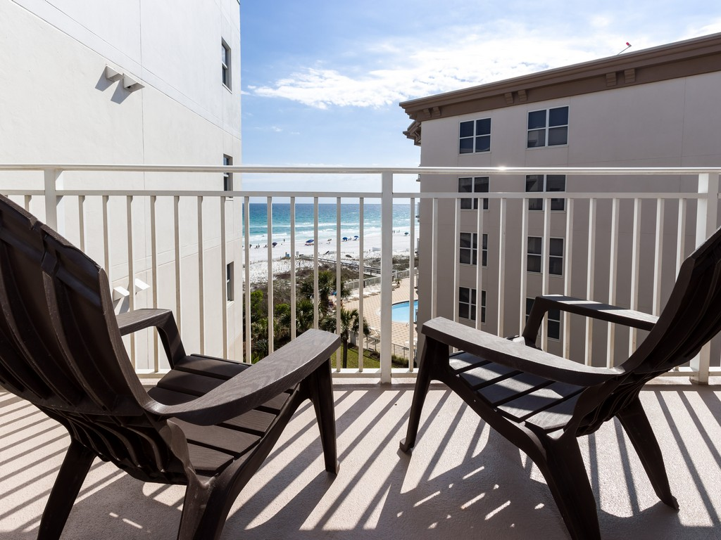 Waterscape B505 Condo rental in Waterscape Fort Walton Beach in Fort Walton Beach Florida - #5