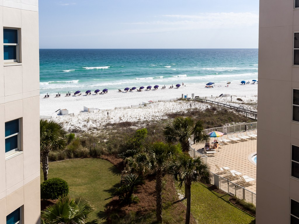 Waterscape B505 Condo rental in Waterscape Fort Walton Beach in Fort Walton Beach Florida - #6