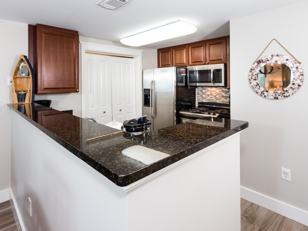 Waterscape B505 Condo rental in Waterscape Fort Walton Beach in Fort Walton Beach Florida - #9