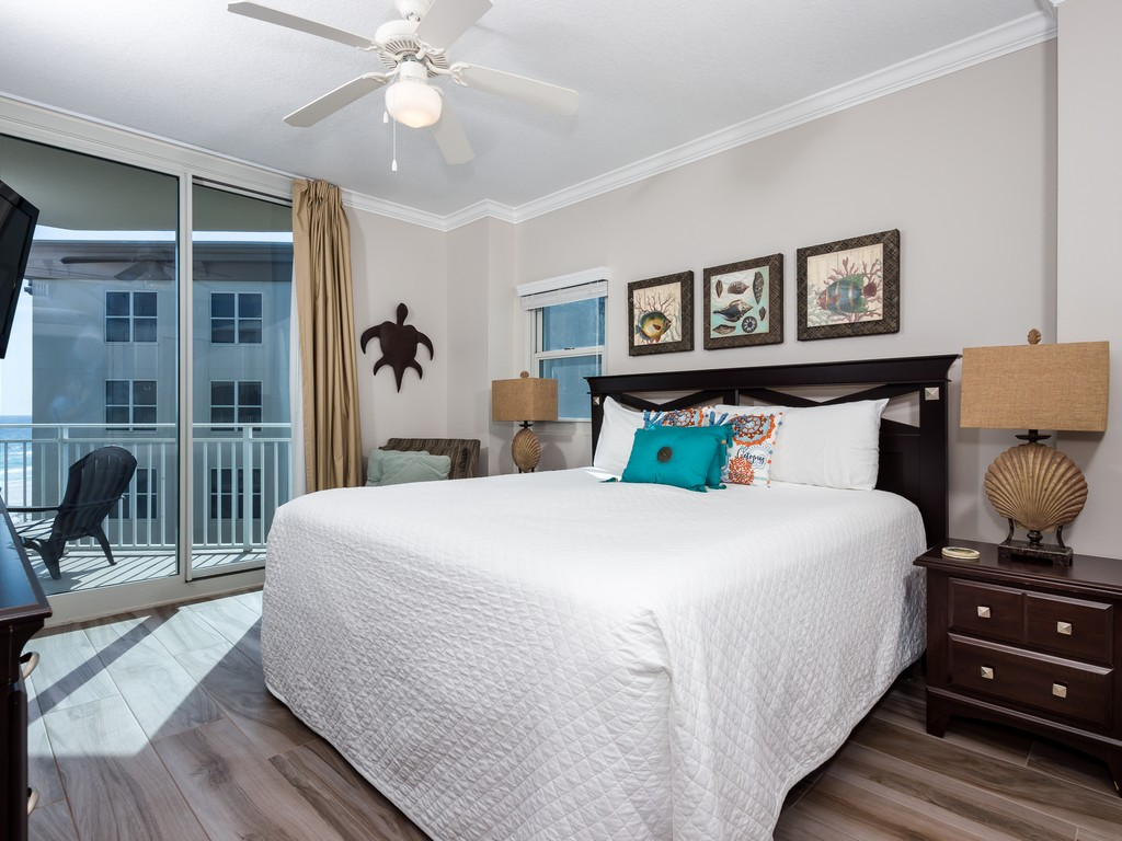 Waterscape B505 Condo rental in Waterscape Fort Walton Beach in Fort Walton Beach Florida - #11