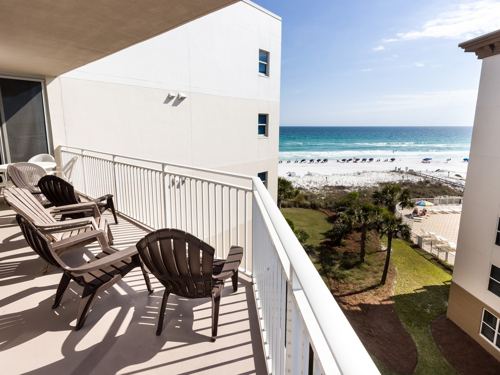 Waterscape B505 Condo rental in Waterscape Fort Walton Beach in Fort Walton Beach Florida - #13