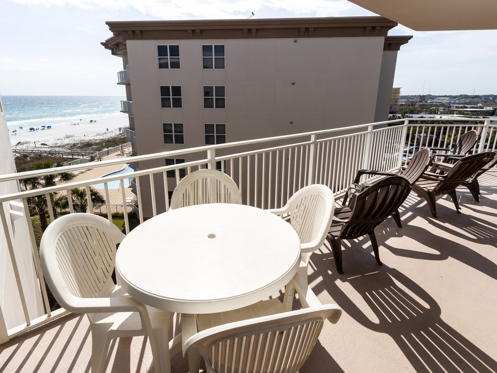 Waterscape B505 Condo rental in Waterscape Fort Walton Beach in Fort Walton Beach Florida - #18