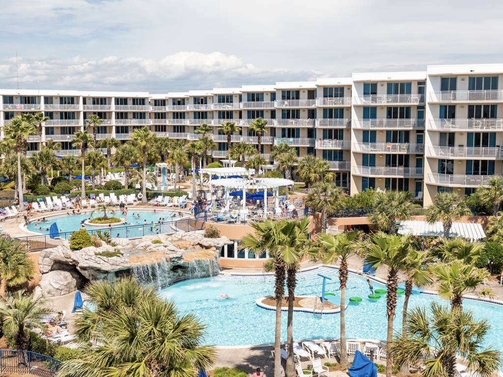 Waterscape B506 Condo rental in Waterscape Fort Walton Beach in Fort Walton Beach Florida - #5
