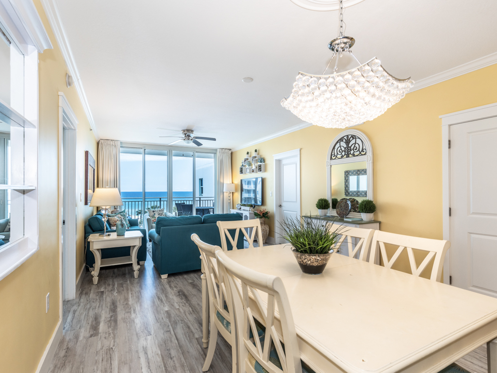 Waterscape B506 Condo rental in Waterscape Fort Walton Beach in Fort Walton Beach Florida - #7