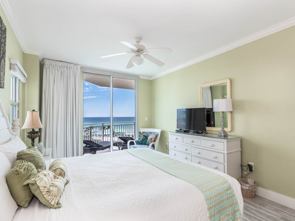 Waterscape B506 Condo rental in Waterscape Fort Walton Beach in Fort Walton Beach Florida - #11