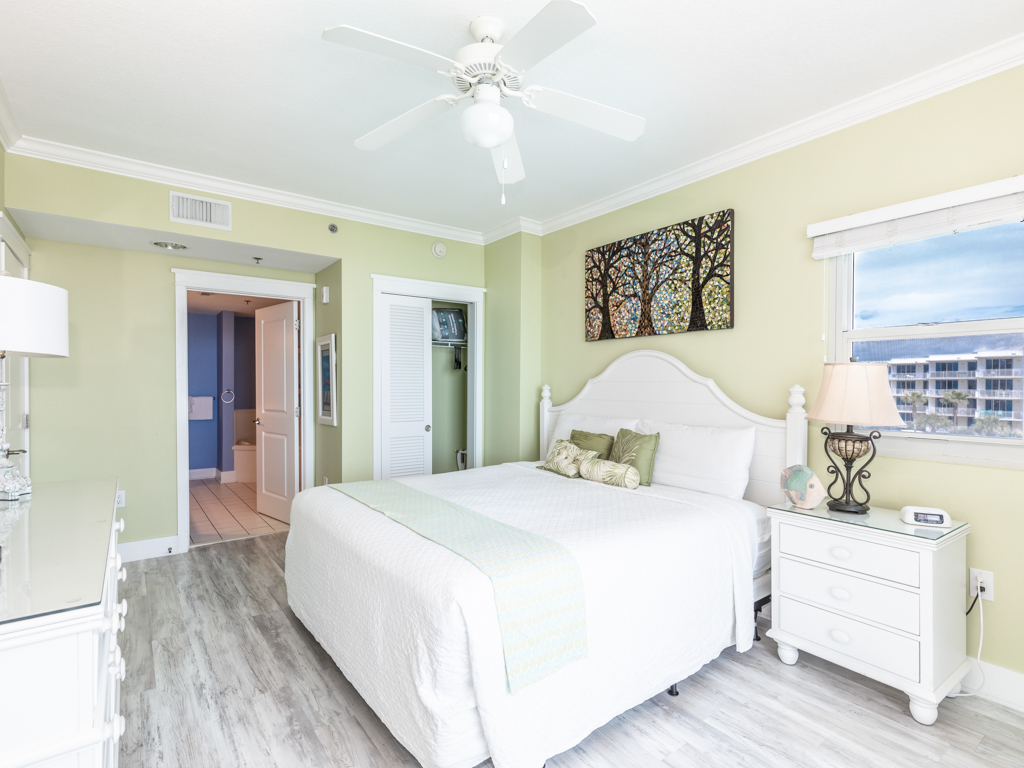 Waterscape B506 Condo rental in Waterscape Fort Walton Beach in Fort Walton Beach Florida - #12
