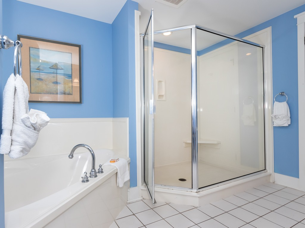 Waterscape B506 Condo rental in Waterscape Fort Walton Beach in Fort Walton Beach Florida - #13