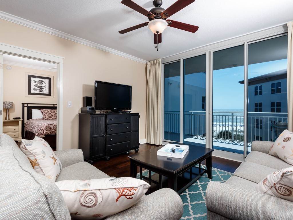 Waterscape B507 Condo rental in Waterscape Fort Walton Beach in Fort Walton Beach Florida - #1