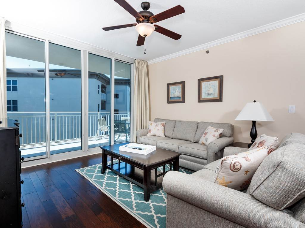 Waterscape B507 Condo rental in Waterscape Fort Walton Beach in Fort Walton Beach Florida - #2